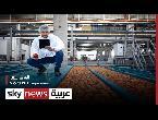أزمة نقص العمالة تزيد الضغوط على أسعار الغذاء العالمي