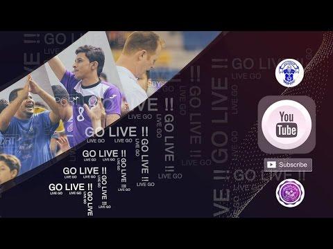 نادي دار كليب أمام نادي النصر في كأس ولي العهد لكرة الطائرة