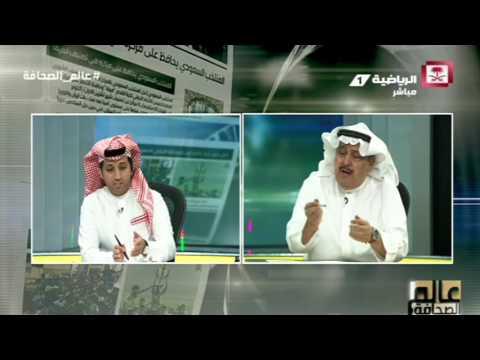 خالد المصيبيح يؤكد أنه مع استمرار فيصل بن تركي في رئاسة النصر