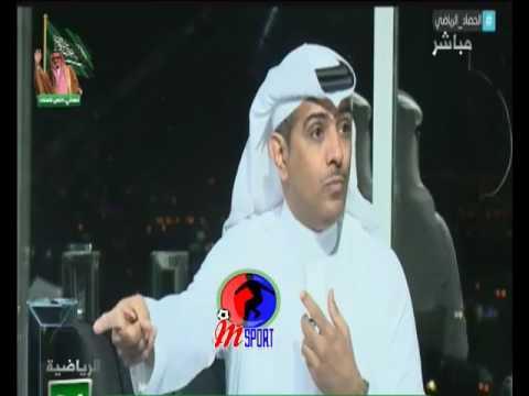 تعليق قوي من فهد الهريفي بعد فوز الهلال على الأهلي