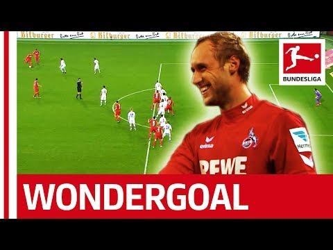 مارسيل ريسه أحد أفضل هدافي الدوري الألماني