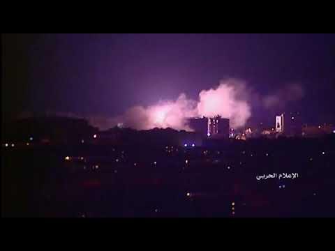 شاهد حزب الله ينشر مقطع استهداف بارجة إسرائيلية في حرب 2006