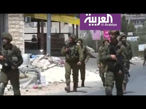 شاهد مقتل مستوطنة وإصابة آخرين بجروح في عملية تفجير غرب رام الله