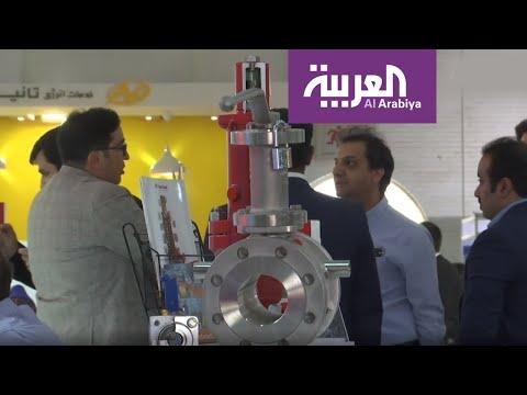 شاهد قطر تلعب بالنار والدوحة تطور حقل غاز مع إيران
