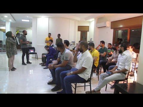الصحافيون عالقون بين الانقسام السياسي والمواجهات العسكرية في ليبيا