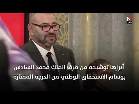 المغربي عبد الله وهبي يتوج جائزة المعلم العالمي