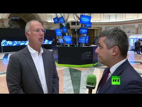 كيرل دميترييف يؤكد استمرار روسيا في تعزيز المشاريع الاستثمارية مع السعودية