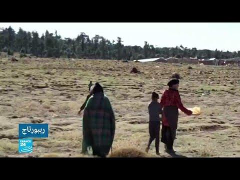 شاهد الحكومة المغربية تعلن الحرب على التباين الاجتماعي