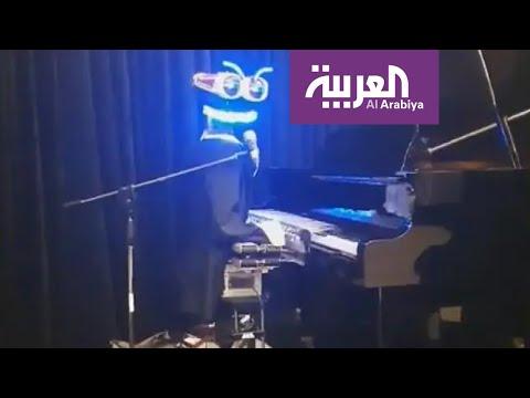 شاهد روبوتات العالم تصل إلى الكويت وتبهر الجميع