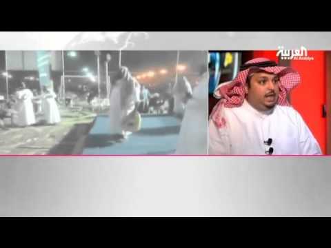 سعوديون ينتقدون تكسير آلات الموسيقى