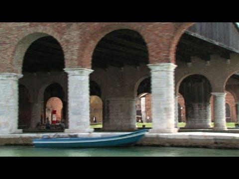 انطلاق برنامج بينالي البندقيَّة للفن المعاصر