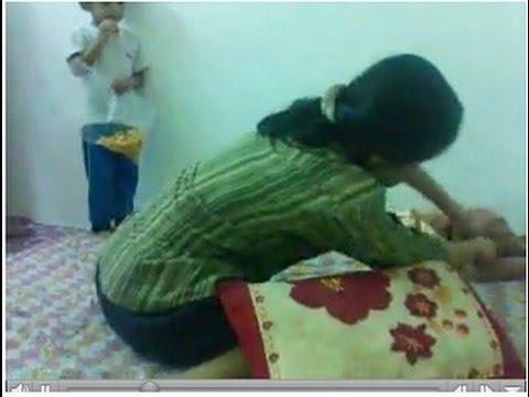شاهد خادمة تغتصب طفل كفيلها وتنجب منه
